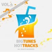 Big Tunes Hot Tracks, Vol. 4 de Various