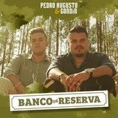 Banco de Reserva de Pedro Augusto