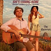 She's Leaving Home by Marina Sirabello