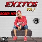 Exitos, Vol. 1 by Rober Nsr