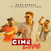 Cine Love de Rafa Garcia