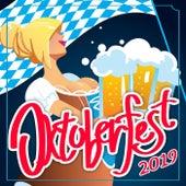 Oktoberfest 2019 - Oktoberfest Hits 2019 für deine After Wiesn Hits Schlager Party (Ein Prosit der Gemütlichkeit auf der Münchner Wiesn 2019 mit Cordula Grün - German Octoberfest Beerfest 2019 Hits Musik in Munich) by Various Artists