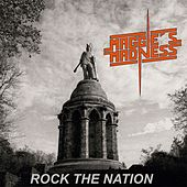 Rock the Nation by Maggie's Madness