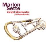 Vidigal Montmartre (Dj Meme Remix) de Marlon Sette