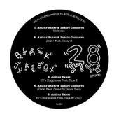 Shir Khan Presents Black Jukebox 28 de Arthur Baker