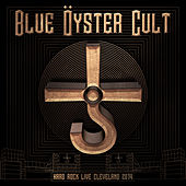 Hard Rock Live Cleveland 2014 de Blue Oyster Cult