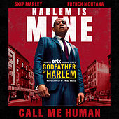 Call Me Human by Godfather of Harlem