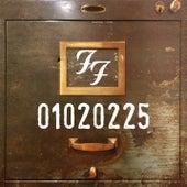 01020225 von Foo Fighters