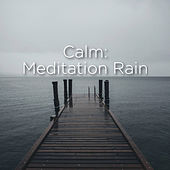 Calm: Meditation Rain by Relaxing Rain Sounds
