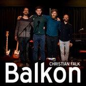 Balkon (Live) de Christian Falk