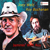 Jammin' with Roy by Roy Buchanan