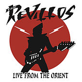 Live From the Orient von The Revillos