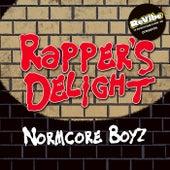 Rapper's Delight by Normcore Boyz