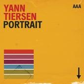 Portrait von Yann Tiersen
