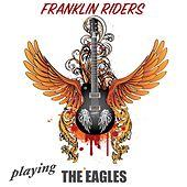 Playing the Eagles de Franklin Riders