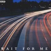 Wait For Me de Mawi