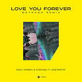 Love You Forever (Metrush Remix) by Nicky Romero