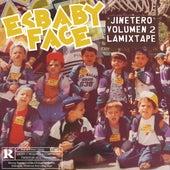 Jinetero: la Mixtape (Vol.2) von Esbabyface