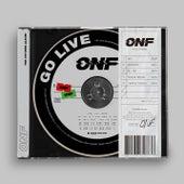 Go Live de Onf