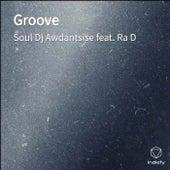 Groove von Soul Dj Awdantsise