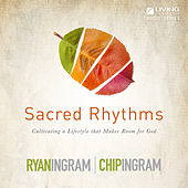 Sacred Rhythms: Cultivating a Lifestyle That Makes Room for God by Chip Ingram