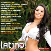 Latino 32 - Salsa Bachata Merengue Reggaeton (Latin Hits) de Various Artists