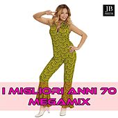 I Migliori Anni 70 Megamix de Dance Fever
