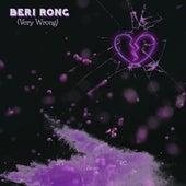 Beri Rong (Very Wrong) (feat. SSYYNN & RC) von Zozo