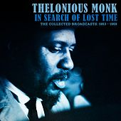 In Search of Lost Time de Thelonious Monk