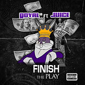 Finish The Play by RoyalDD