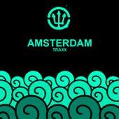 Amsterdam Traxx by Bitrarex, Apostrof, Cotton Animals, Amon, Culsu