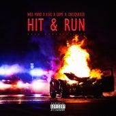 Hit & Run von CBESqueeze