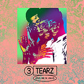 3 Tearz (feat. Run the Jewels) by Danny Brown