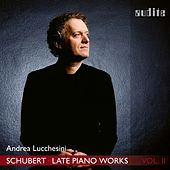 Schubert: Allegro from 3 Piano Pieces, D. 946 by Andrea Lucchesini