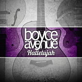 Hallelujah by Boyce Avenue