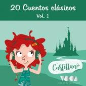 20 Cuentos Clásicos (Vol. 1) von Hans Christian Andersen