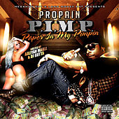 P.I.M.P. (Hosted By Aaliyah Maria & DJ Gutta) by Pro-Pain
