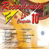 Recordando Grandes Exitos De La Compania 10 by Various Artists