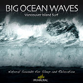 Big Ocean Waves - Vancouver Island Surf de Tim Nielsen