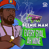 Every Gyal Ah Mine de Beenie Man