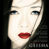 Memoirs Of A Geisha de John Williams