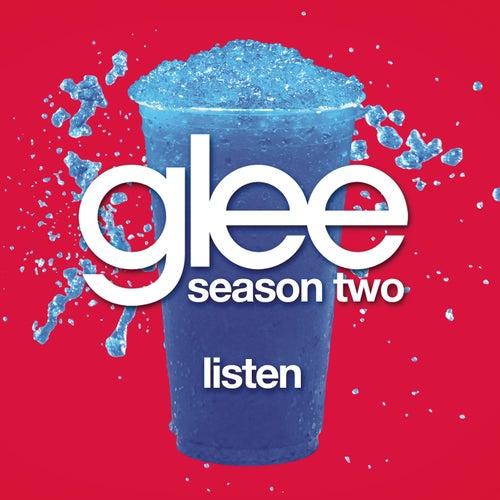 Listen (Glee Cast Version) by Glee Cast
