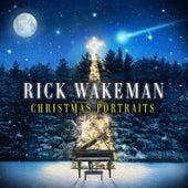 Deck The Halls  / Away In A Manger de Rick Wakeman