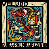 Veludo by Guida De Palma