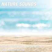 Nature Recordings & Pink Noise - Quiet ocean sounds by Nature Sounds (1)