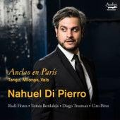 Anclao en París de Nahuel di Pierro