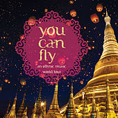 You Can Fly: an Ethnic Music World Tour by Various Artists