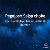 Pegajoso Salsa choke de Juanka