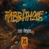 Rabbithole van Leo Reyes