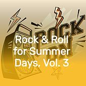 Rock & Roll for Summer Days, Vol. 3 by The Skyliners, Del Shannon, The Mystics, Frankie Lymon, The Teenagers, The Bobbettes, Danny, The Juniors, The Delrons, The Chiffons, Boots Walker, The Four Coins